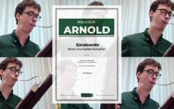 Arnold – Sarabande